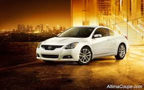 nissan coupe 2012 2009 through 2012 nissan altima coupe image gallery