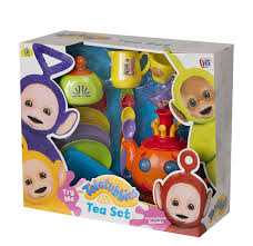 teletubbies tea amazon uk toys u0026 games