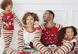 60 reg 94 disney matching family pajama sets free
