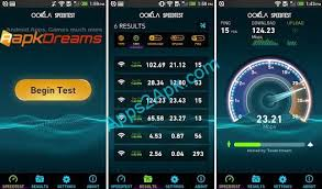 android speed test speedtest net premium v3 2 7 apk downloader of android apps and
