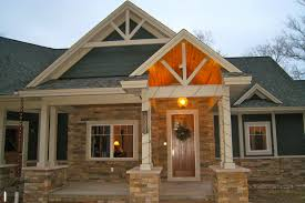custom pictures of craftsman style houses house style design