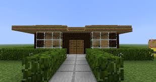 finished i need help with my house survival mode minecraft