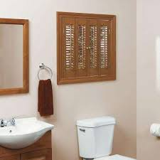 Wooden Plantation Blinds Faux Wood Shutters Plantation Shutters The Home Depot