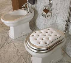 Designer Decorative Toilet Seat Covers Style Estate