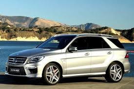 mercedes ml 63 mercedes prices high performance ml63 amg autotrader