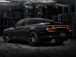 Dodge Challenger 2007 - dodge challenger r t blacktop wallpapers auto power