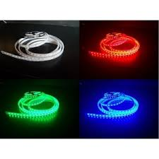 rgb color changing led lights