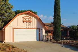 wonderful barn style ranch home in squirrel valley