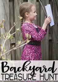 backyard treasure hunt map skills for kids backyard treasure hunt life over cs