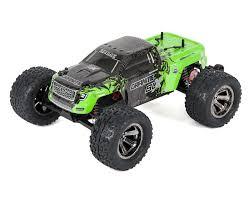 monster truck shows uk granite blx brushless 1 10 rtr 2wd monster truck green black by