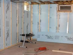 ways to frame a basement wall home desain 2018