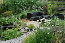 ornamental garden stock photos and pictures getty images
