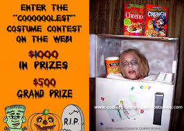 Contest Winning Halloween Costumes Win Big Making Homemade Halloween Costume