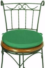 zippy uk ltd waterproof round seat cushion twin pack