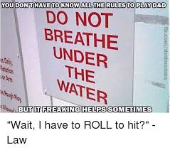 D And D Memes - you donpt have to knowall the rules to play d d do not breathe under