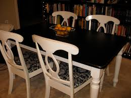 Dining Room Table Makeover Ideas Span New Before And After A Dining Room Table Makeover Popsugar