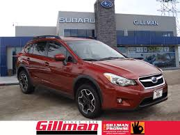 red subaru crosstrek awesome subaru crosstrek for sale for interior designing autocars