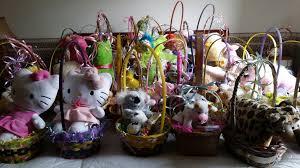 beautiful easter baskets beautiful easter baskets friends in need food bank maple ridge
