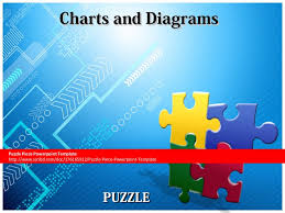 puzzle piece powerpoint template