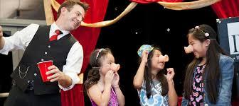 bay area entertainers dante magician family entertainerdante san jose magican