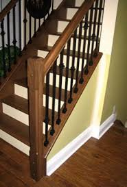 Wood Banisters And Railings 10 Best Railing Images On Pinterest Railings Stairs And Banisters