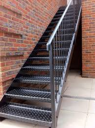 balustrades eric jones stairs melbourne 22 best images about steel