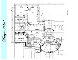 floor plan of a commercial building commercial building