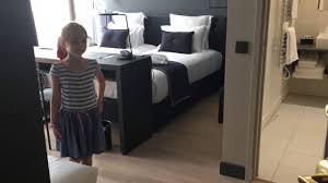 chambre hotel luxe design une chambre luxe de l hôtel square louvois