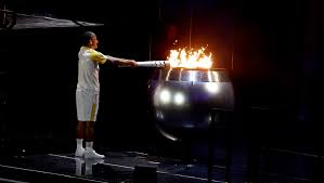 2016 by Rio 2016 Torch Relay Olympic Torch Route U0026 News