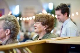 cantata im free church