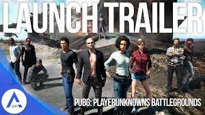 pubg release date ps4 pubg xbox pubg launch trailer no ps4 game desert map release