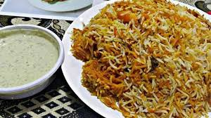 biryani indian cuisine why i biryani from an indian fan food images