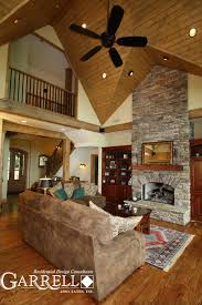 creative garrell springs cottage interior design ideas