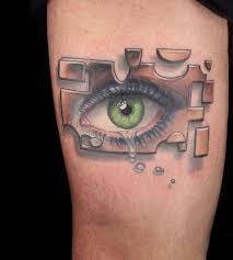 halo ink master eyeball ink master season 4