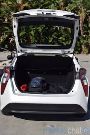 toyota prius luggage capacity 2016 toyota prius technical package information page 3 priuschat