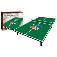 table tennis games tournament tournament table tennis tabletop game 035594026181 calendars com