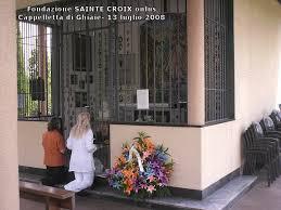 santuario madonna delle ghiaie di bonate ghiaie della pace e della famiglia