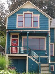 16 best exterior victorian color schemes images on pinterest