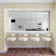 kitchen pass through ideas modern wallpaper linen patterned hand printed bohemian