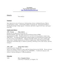 Name Your Resume Examples Resume International Resume Sample
