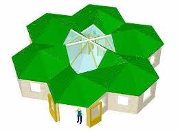 hex mod buildings