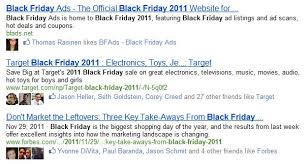 target black friday ad yahoo holiday deals sites confirm bing dropped them just before black