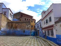 The Blue City Morocco by Morocco U0027s Blue City Chefchaouen Bohemian Vagabond Jacki Ueng