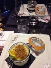 blanc au bureau fromage blanc orange et spéculos en tiramistu au oreo