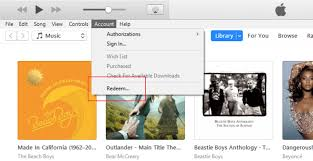 How To Redeem Itunes Gift Card On Iphone - redeem and use your itunes gift card