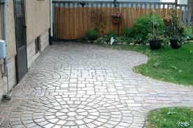 Patio Paver Design Ideas Landscape Paver Design Modern Patterns Design Patio Patterns
