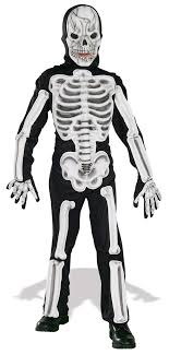 skeleton costumes skeleton costume medium toys