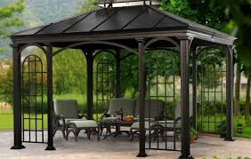 Patio Gazebos Best Outdoor Patio Gazebo Outdoor Patio Gazebo Design