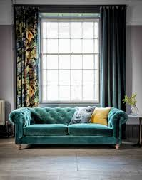 15 inspirations of stylish chesterfield sofas