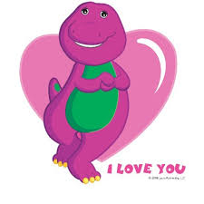 Barney And The Backyard Gang I Love You 108 Best Barney Images On Pinterest Dinosaurs Days In And The Park
